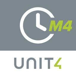 Unit4 Timesheets M4