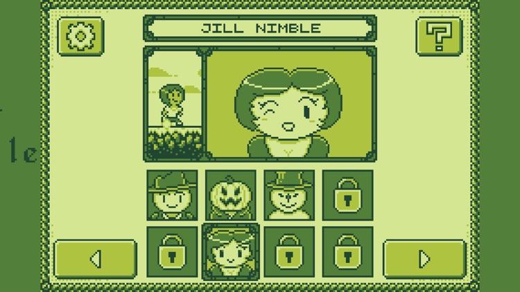 Jack B. Nimble screenshot-3