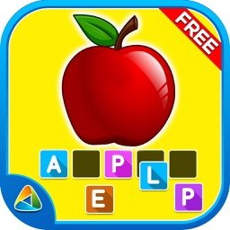 A To Z learning Game For Kids And Toddlers