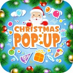 Christmas Pop Up
