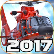 Activities of Helicopter Simulator 2017 4K