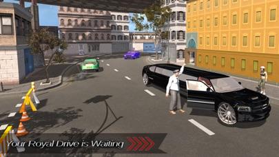 疯狂轿车市司机 3D — — 城市模拟器 App 截图