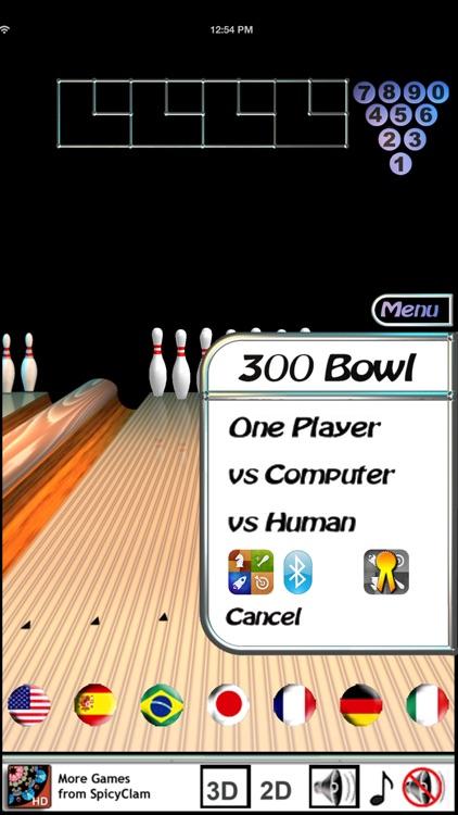 300 Bowl LE