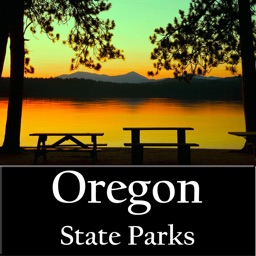 Oregon State Parks & Recreation Areas