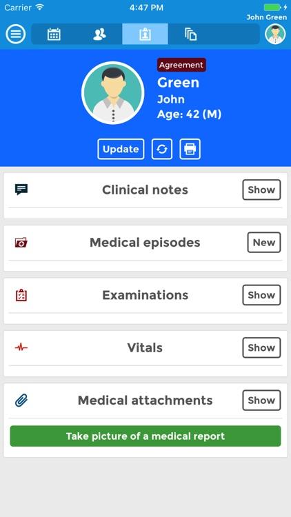 DoctorMed