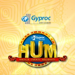 Hum - Saint Gobain Gyproc on the App Store