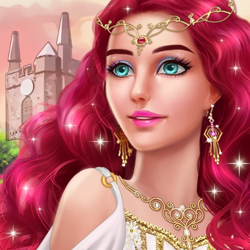 Princess Royal Love Story - Dream Date with Prince