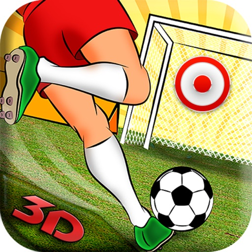 Football Penalty Shot