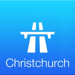 Christchurch Traffic Cam