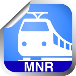 onTime : MNR - Metro North Rail