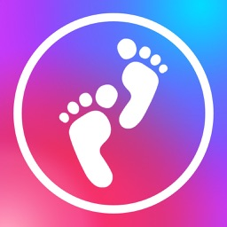 Quick Steps - Pedometer & Step Tracker