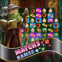 Codes for Mystery Of Hallow - Jewel Treasure Match Hack