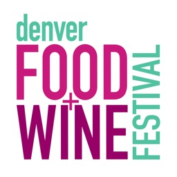 Denver Food and Wine Companion App