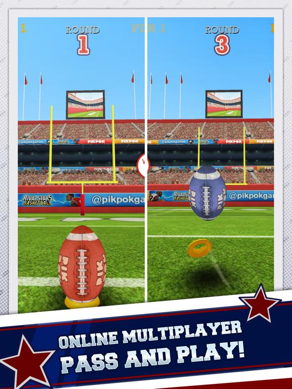 Flick Kick Field Goal Kickoff-ipad-2