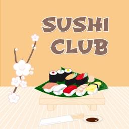 Sushi Club Indy