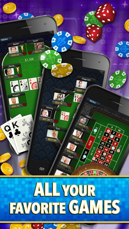 Big Fish Casino – Best Vegas Slot Machines & Games app image