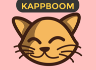 Yellow Cats by Kappboom