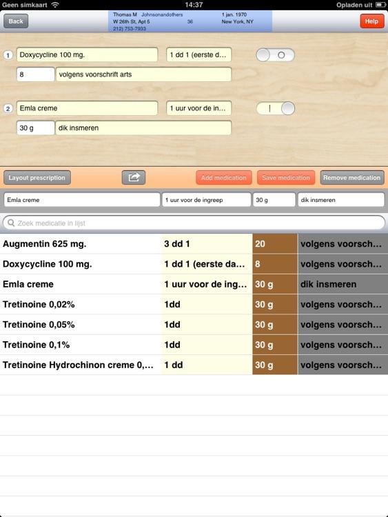 Skin Clinic screenshot-3