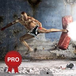 Kickboxing Workout Challenge PRO - Cardio Training