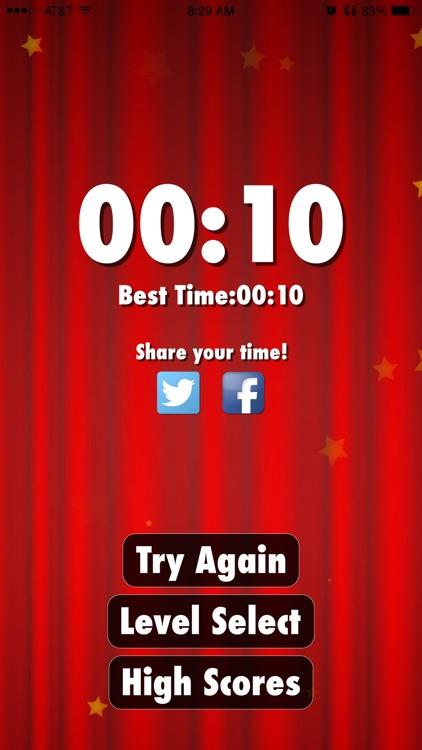 Magic Memory Match Free screenshot-4