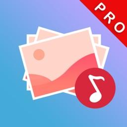 Funimate Album Maker Pro - Picture Slideshow Make