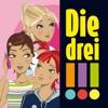 Die drei !!! – Auf der Spur - iPhoneアプリ