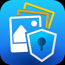 Secret Photo Vault - Keep Pictures and Videos Safe