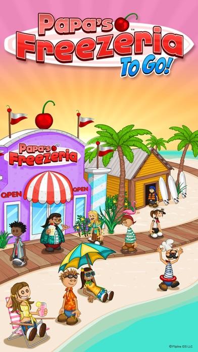 download Papa's Freezeria To Go! apps 2