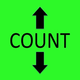 Countup/Countdown