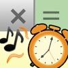 きかい電卓-お家の日常生活音を鳴らして遊べる効果音アプリ