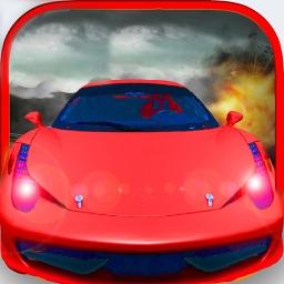 Battle of Car Fighter