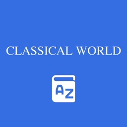 Classical World Dictionary