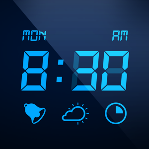 Alarm Clock for Me - Best Wake Up Music & Clock Utilities app