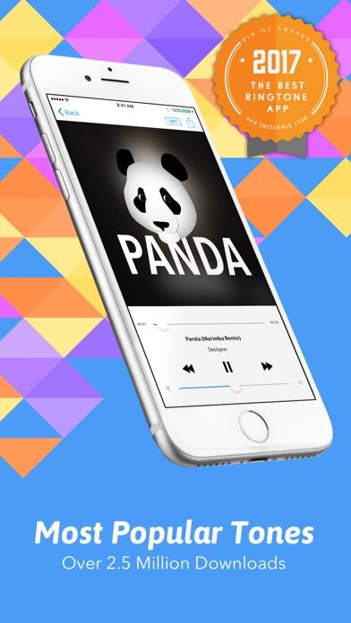 Ringtone Remixes - Marimba Remix Ringtones app image