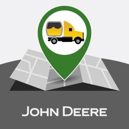 John Deere AgLogicTender
