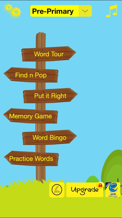 Sight Words : Learning Games & Reading Flashcards screenshot-1