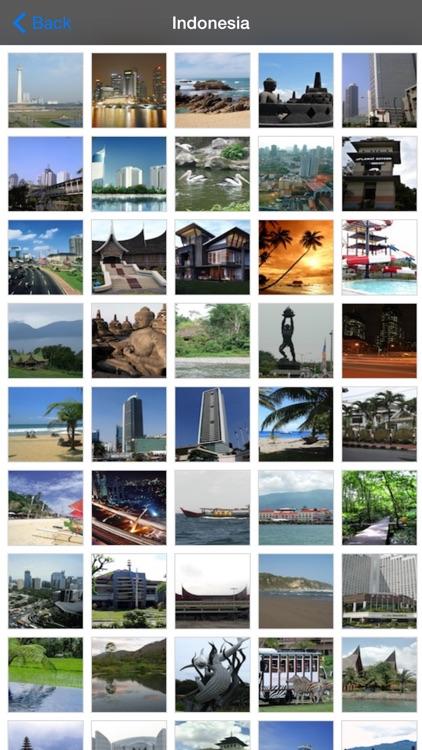 Indonesia Turism Guide screenshot-3
