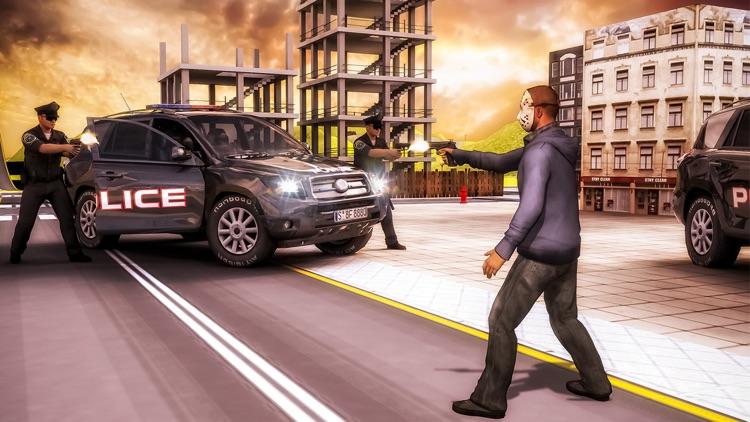 GangWar Crime City