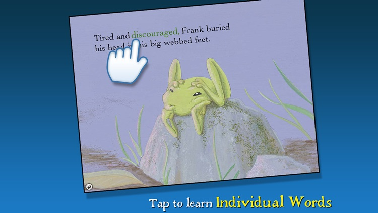 A Frog Thing screenshot-2