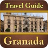 Granada Offline Map City Guide