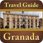 Granada Offline Map City Guide icon