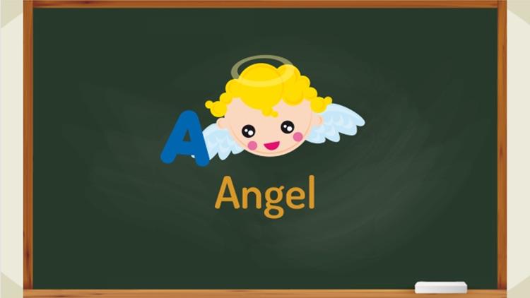 ABC Games Toddler Boys & Girls Learning Alphabet screenshot-3