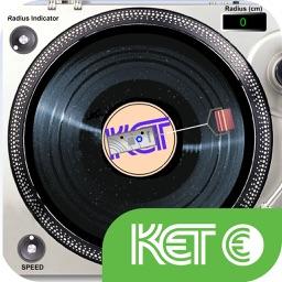 KET Virtual Physics Labs - Circular Motion