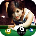 Billiard Snooker Ball Pool 3D Sports Game Free icon