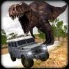 怒っている野生の恐竜の狩猟:サファリハンティングシミュレーター - iPadアプリ