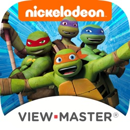 View-Master® TMNT VR Game