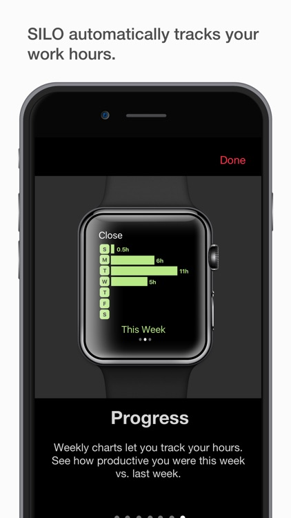 SILO - Focus and Study Timer to Boost Productivity