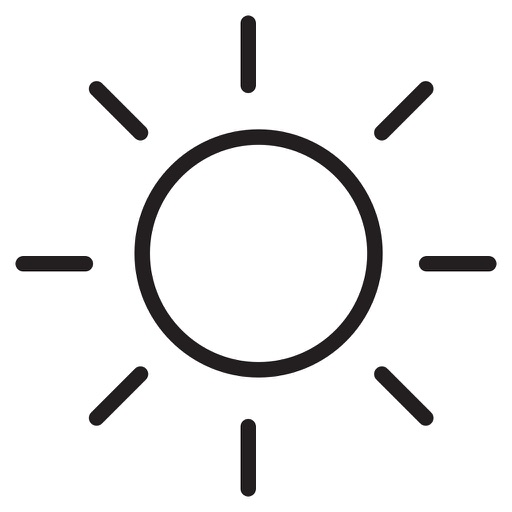 Weather Lock - Current weather on your lock screen
