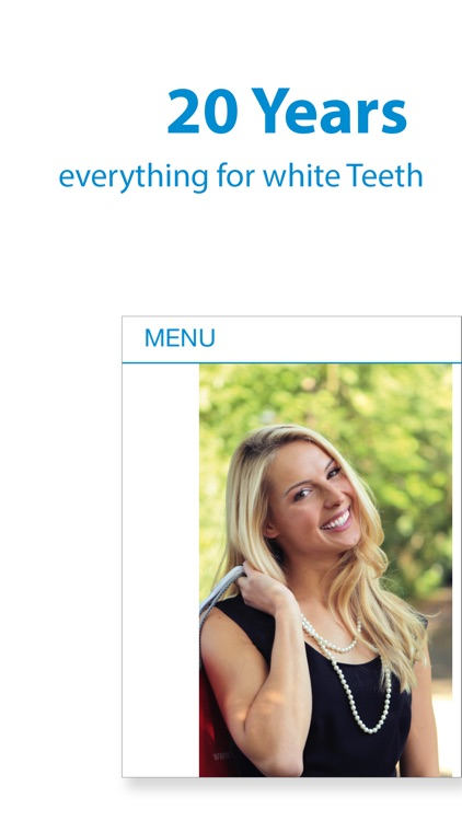 WHITEsmile Tooth Whitening screenshot-3