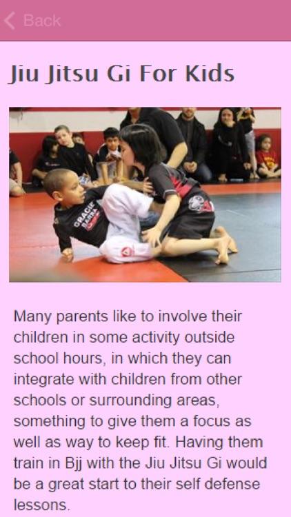 How To Learn Jiu Jitsu